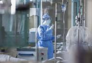 В Украине число больныхCOVID-19 за сутки увеличилось на1090