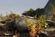 Авиакатастрофа Ан-26Ш