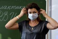 Маску можно не носить: В Украине изменили требования для учителей