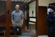 В Москве20 февраля судрассмотрит два дела против Навального