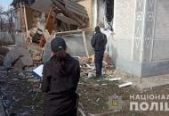Одесская, взрыв газа