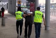 Польша, полиция, арест