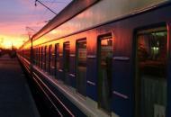 """Споезда """"Львов-Киев"""" полиция сняла двухнеадекватных подруг"""