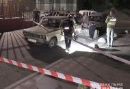 В Киеве в ходе конфликта сострельбой ранены два иностранных студента