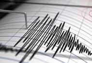 Филиппины, землетрясение