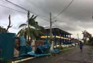 Филиппины, тайфун