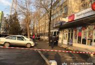 Николаев, полиция, преступление