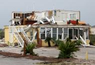 """Ураган """"Салли"""""""