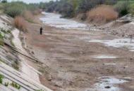 Крым, нехватка воды