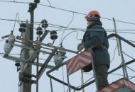 непогода, электроснабжение