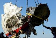 Boeing-777 рейса MH17