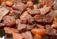 Президент Украины подписал закон о добыче янтаря