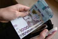 На Луганщине средняя зарплата в 2,6 раза выше минимальной