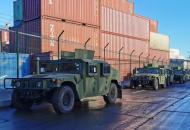 Украина получила от США более 100 единиц военной техники