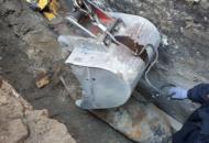 В Берлине обнаружили и обезвредили бомбу