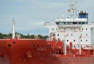 Нападение пиратов на танкер у берегов Бенина