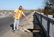 На Луганщине планируюткапитальноотремонтировать 14 мостов