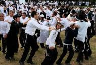Украина разрешила приезд хасидов на Рош ха-Шана