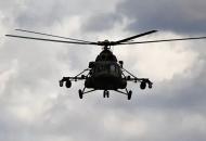 Россия, Саратовская, крушение вертолета