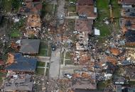 США, торнадо