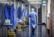 В Украинечислозаболевших COVID-19 перевалило за 300 тысяч