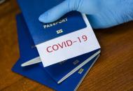 COVID-паспорта