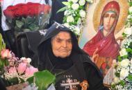 Схимонахиня Иоанна