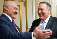 США, Беларусь, политика