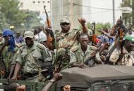 Военный переворот в Мали