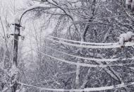 непогода, снегопад
