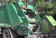 Рубежное, утилизация отходов