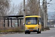 Северодонецк, транспорт, карантин