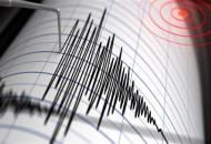 Турция, землетрясение
