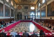 Венецианская комиссия опубликовала срочное заключение по КСУ