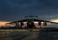 Россия отправила в Нагорный Карабах миротворческий контингент
