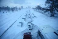 На Луганщине определили места отстоя автотранспорта