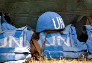 В ООН выразили соболезнования из-за смертиукраинского миротворца в Конго