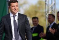 Зеленский на презентации Стратегии развития Черкасской области на период 2021-2027 гг.