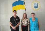 Северодонецк, полиция