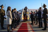 В Украину с рабочим визитом прибыл президент Польши