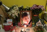Китай, смерть подростка