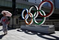 Япония, Олимпиада, вакцинация