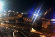 Филиппины, авиакатастрофа