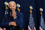 Байден обошелТрампа в штате Джорджия и уверенноприближается к победе на выборах