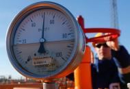 Россия, Украина, транзит газа