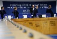 ЕСПЧ принял к рассмотрению жалобы Украины против РФ
