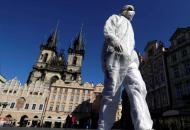 В Чехии всех граждан вакцинировать от COVID-19 будут бесплатно