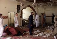 Пакистан, теракт, взрыв