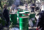 Лисичанск, наркоторговля