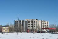 Северодонецк, суицид